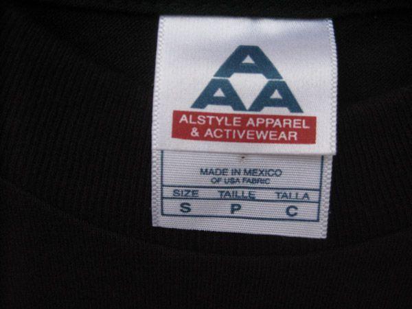 Merk Baju Branded