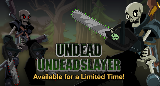 Undead UndeadSlayers (With images) Adventure quest