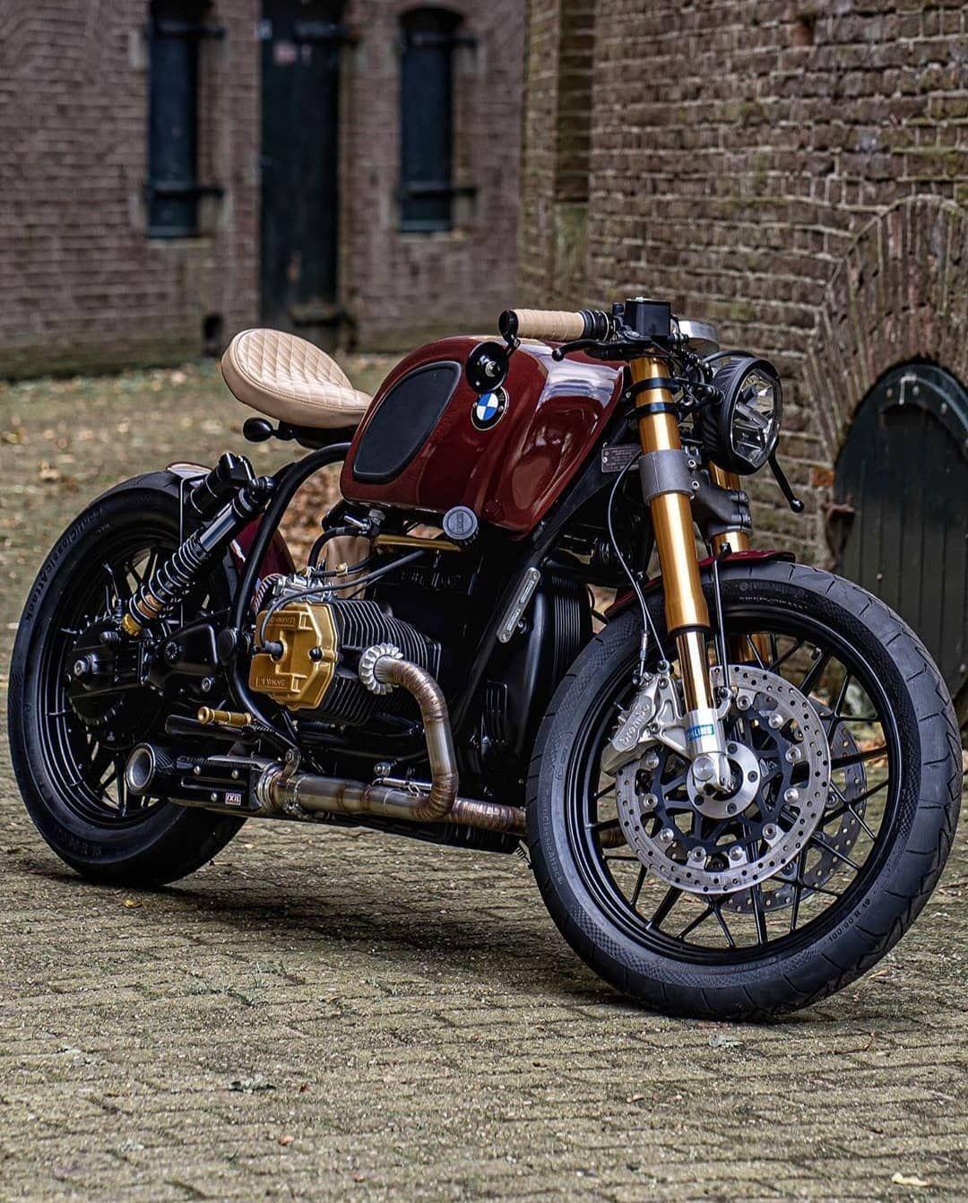 Vintage Motorcycles Magazine On Instagram 1982 Bmw R100 Wi