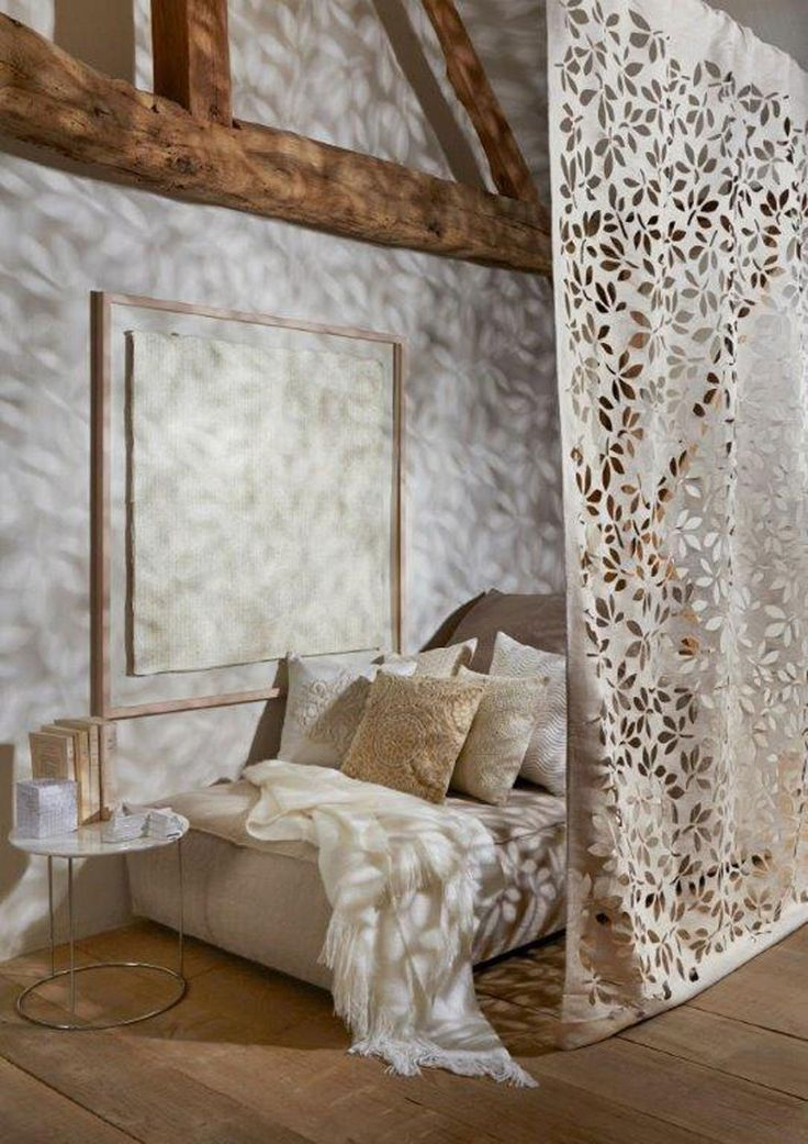 Curtains 20 Novelties To Dress Your Windows With Elegance