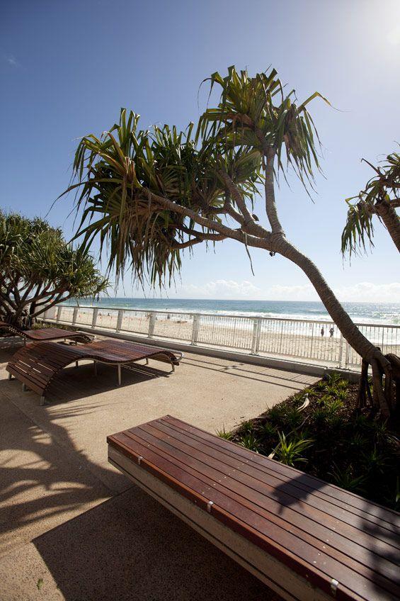 Surfers Paradise Foreshore Redevelopment | Surfers Paradise Australia | PLACE Design Group « World Landscape Architecture – landscape architecture webzine