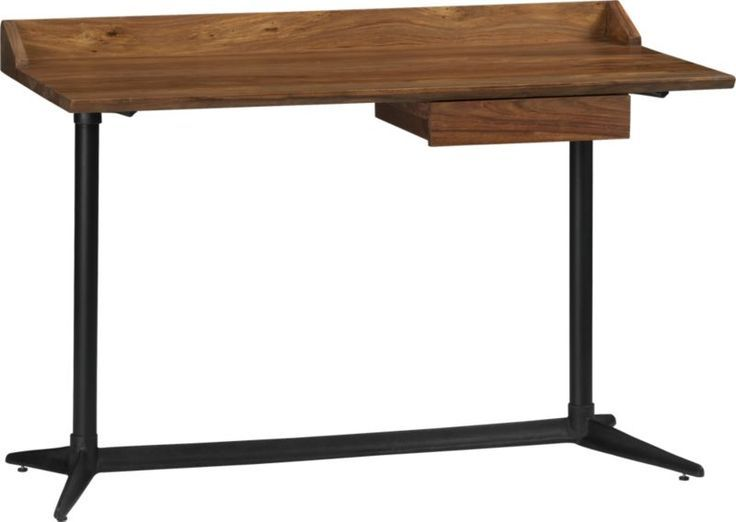 crate and barrel office furniture. Crate And Barrel Spence Desk Office Furniture