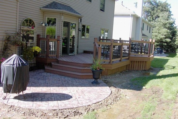 small deck fire pit design and ideas backyard pinterest fire pits patio ideas and fire pit designs - Patio And Deck Ideas