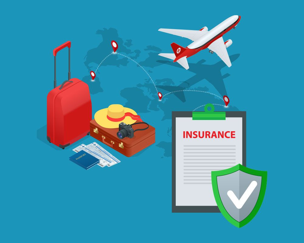 The Global Report Titled As Travel Insurance Market Has Recently