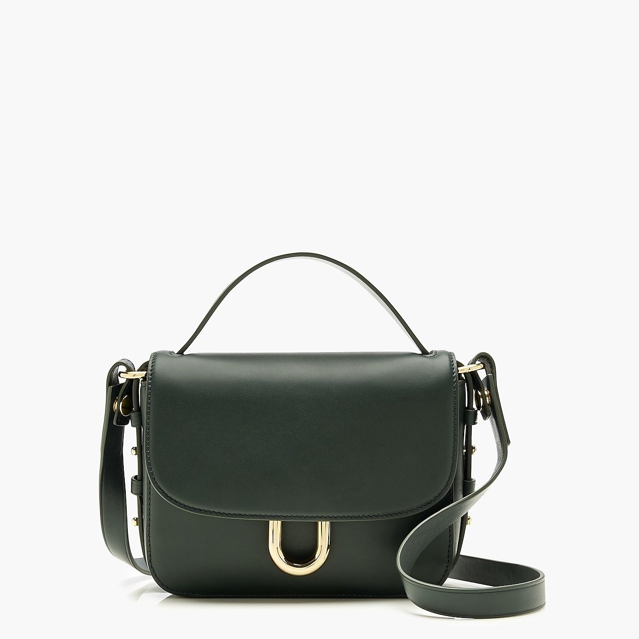 b7849746d2 Harper Crossbody Bag In Italian Leather