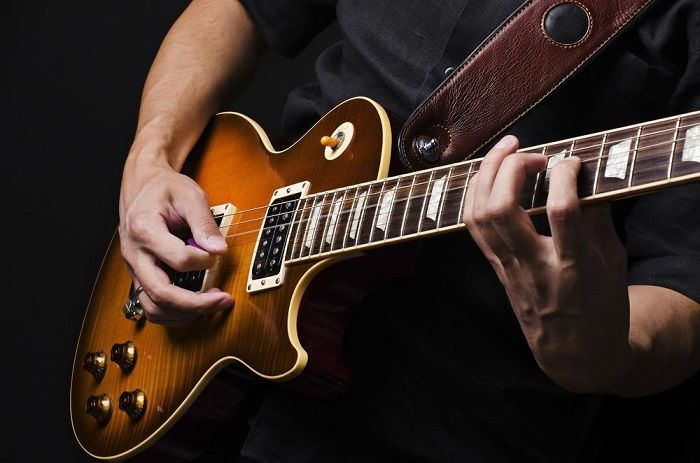 Are you trying to figure out guitar chords? Check out this A minor ...
