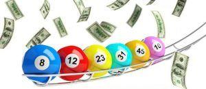 Win the Lottery (Strike 1st Prize) Talisman Lottery