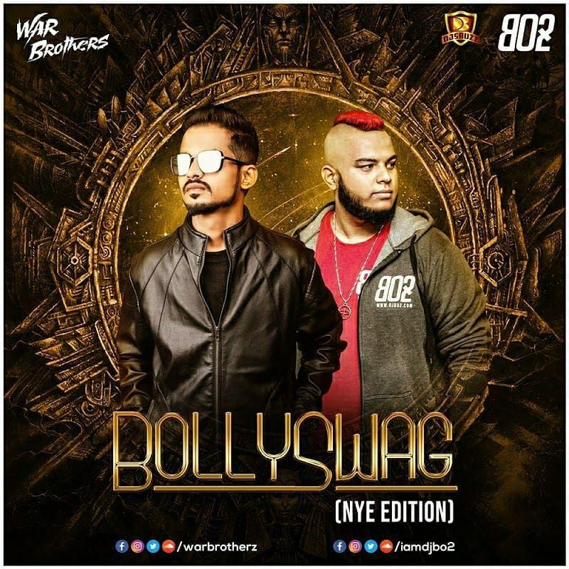 Dbalbum 954 Bollyswag 2 Nye Edition War Brothers X Dj Bo2 Download Link Http Bit Ly Bollyswag2 Support Artists Warbrotherz Iam In 2020 Dj Djs Partydj