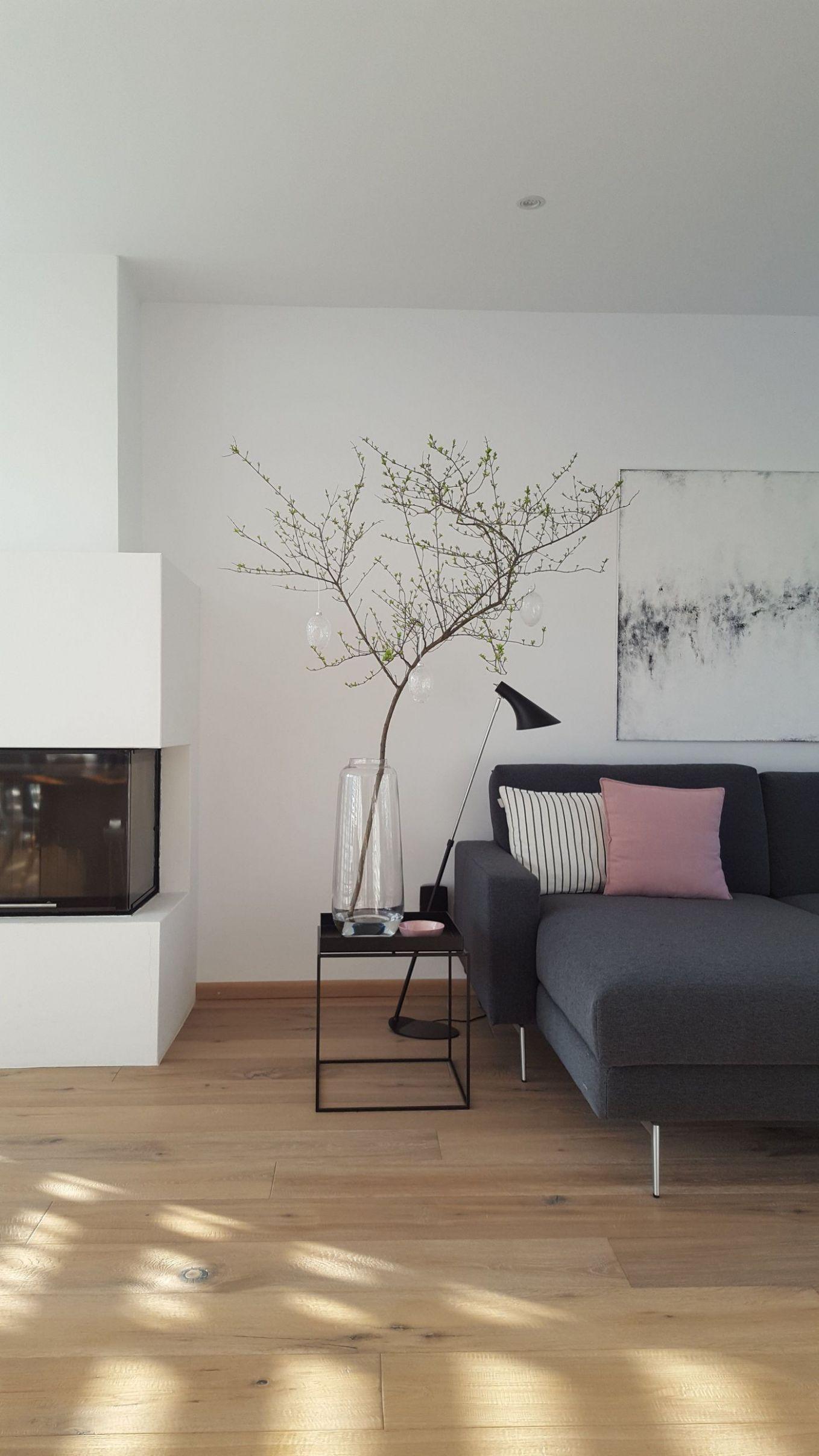 7 Wohnzimmer + Modern + Puristisch in 7  Wohnzimmer modern