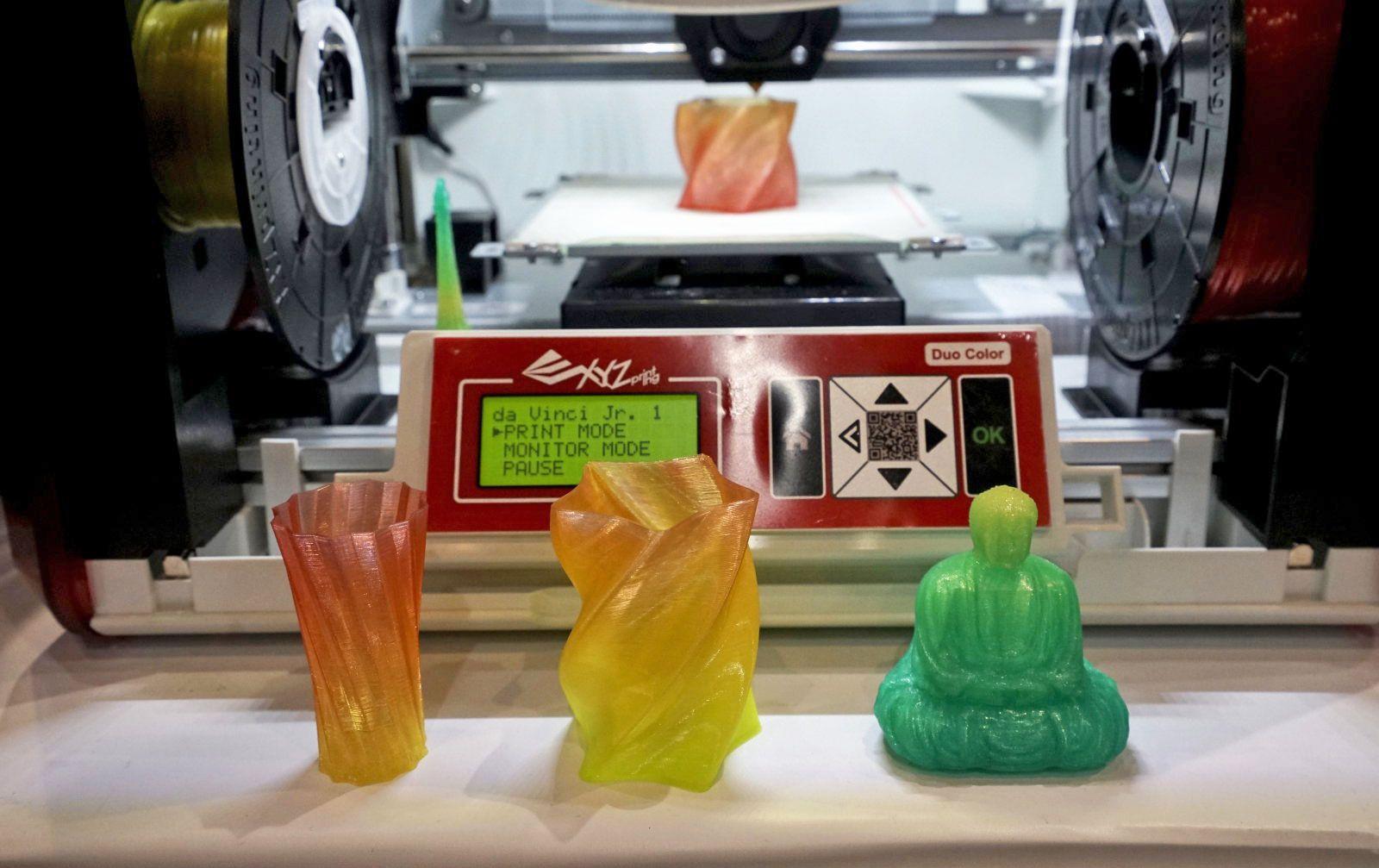 How To Make Money Using A 3d Printer