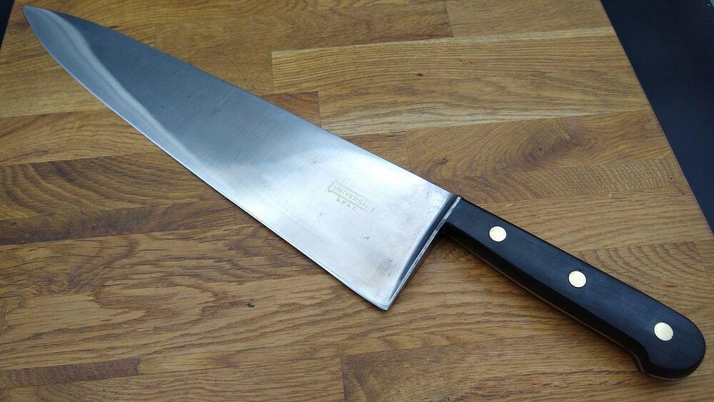 20++ Big kitchen knife info