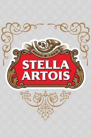 Stella Artois iPhone 5 Wallpaper