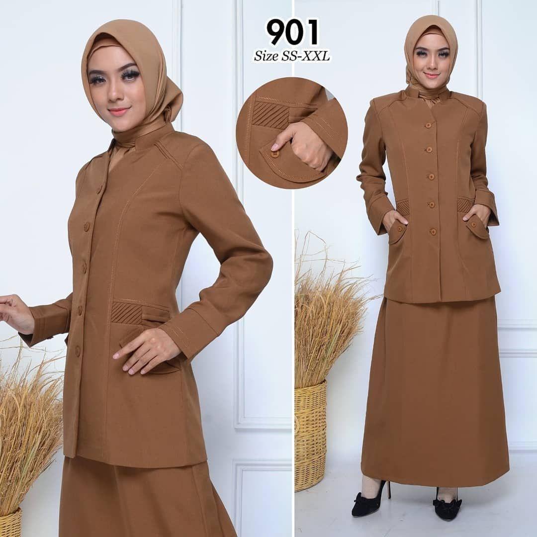 Model Baju Keki