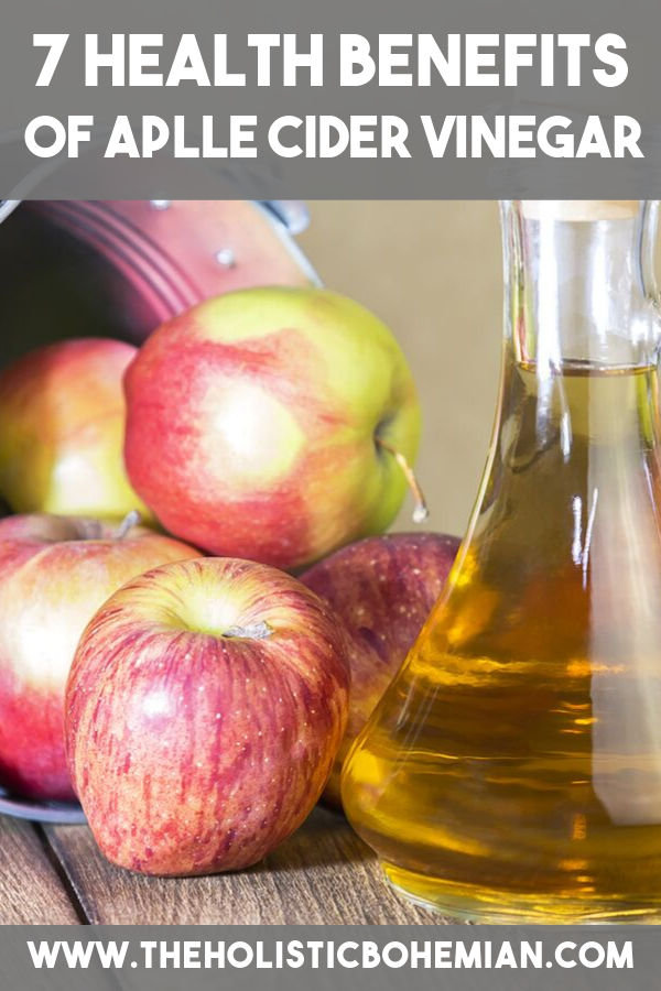 Apple cider vinegar or ACV is the most popular type of ...