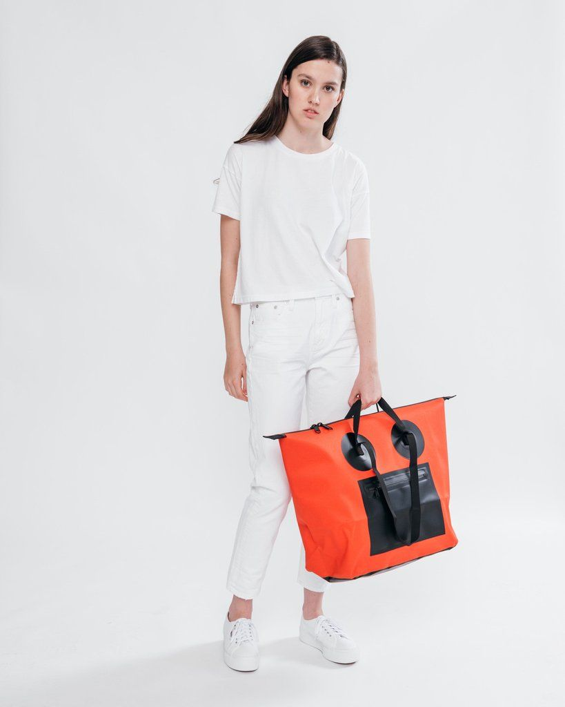 All Weather Bag - Red