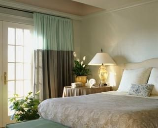 paint colors that make rooms look bigger | articles