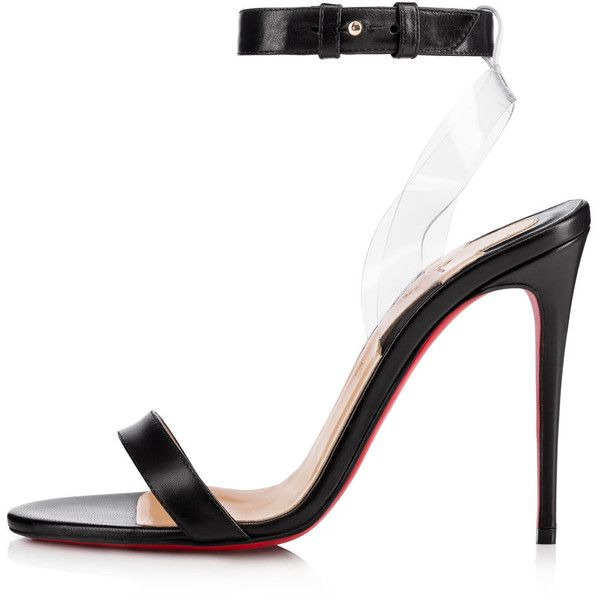 Christian Louboutin Special Occasion azul