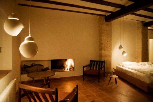 Consolacion hotel / Camprubi i Santacana  678592263_foto11
