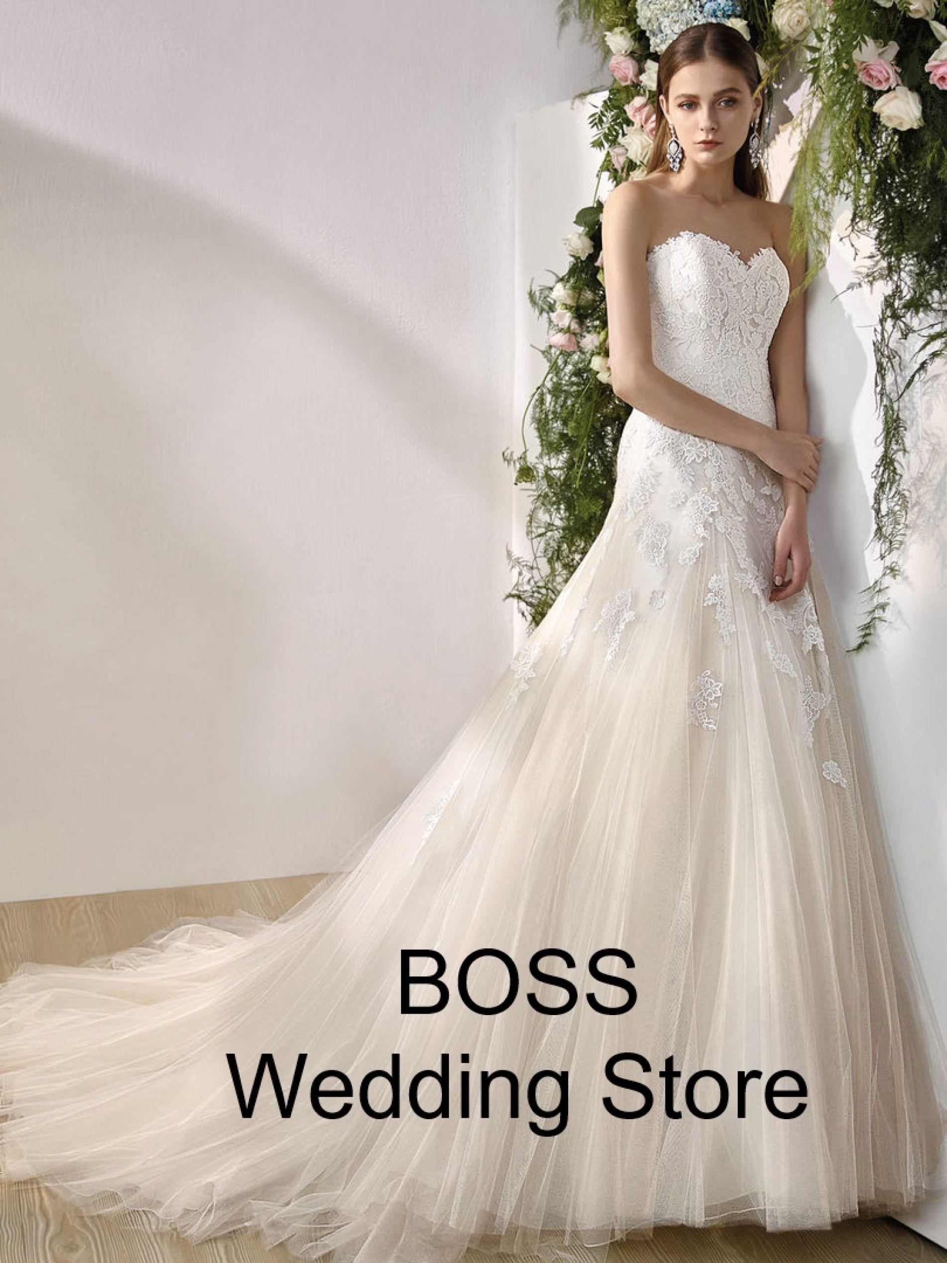 bd5884c186a Www Boss Brautkleider Outlet De Boss Brautmoden Outlet Und