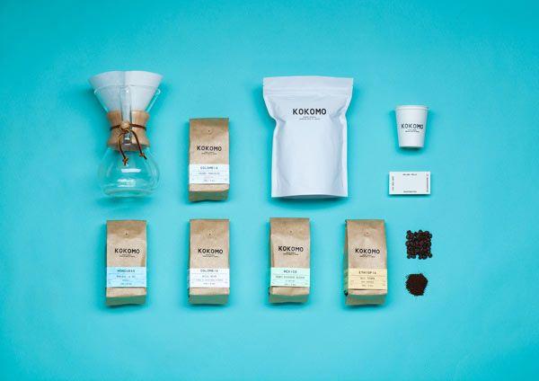 Kokomo Brand Identity By Aku Creative Packaging Design Packaging Design Inspiration Kokomo
