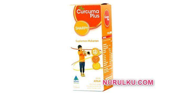 Curcuma Plus (Penambah Nafsu Makan): Manfaat, Dosis, Efek ...
