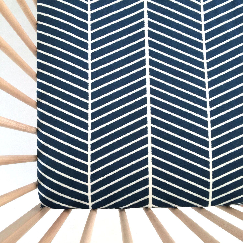 Baby crib zipper sheets - Crib Sheet Navy Outline Chevron Fitted Crib Sheet Baby Bedding Crib Bedding Minky Crib Sheet Crib Sheets Navy Crib Sheet