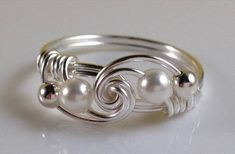 Photo of 44 Wonder Handmade Wire Wrapped Jewelry Ideas – 44 Wunderschöne … – 4 …