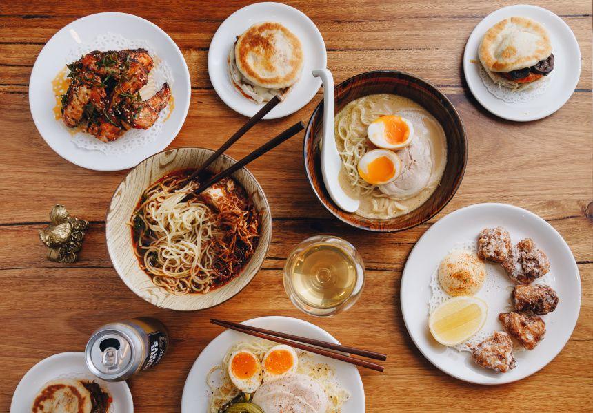 Menu reveal one of melbournes best restaurants is now