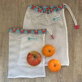 Einkaufs-Netze