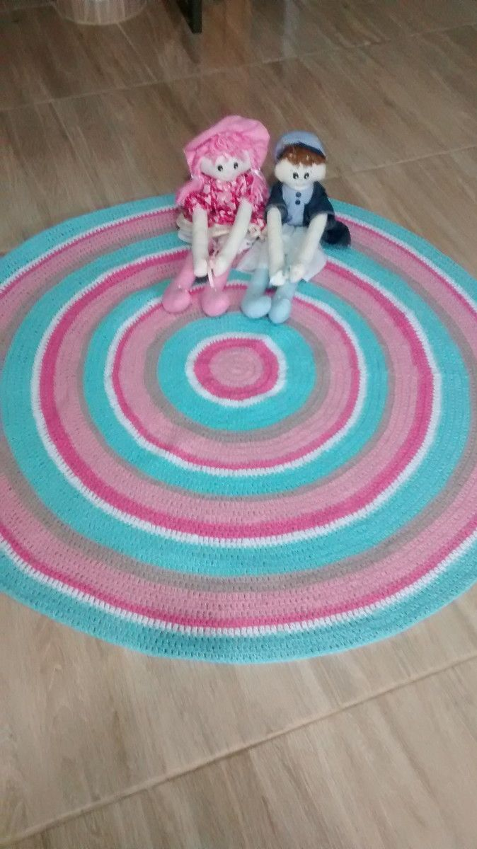 Quadro Cen Rio Quarto De Menina Rosas Brancas Tapete Croche E