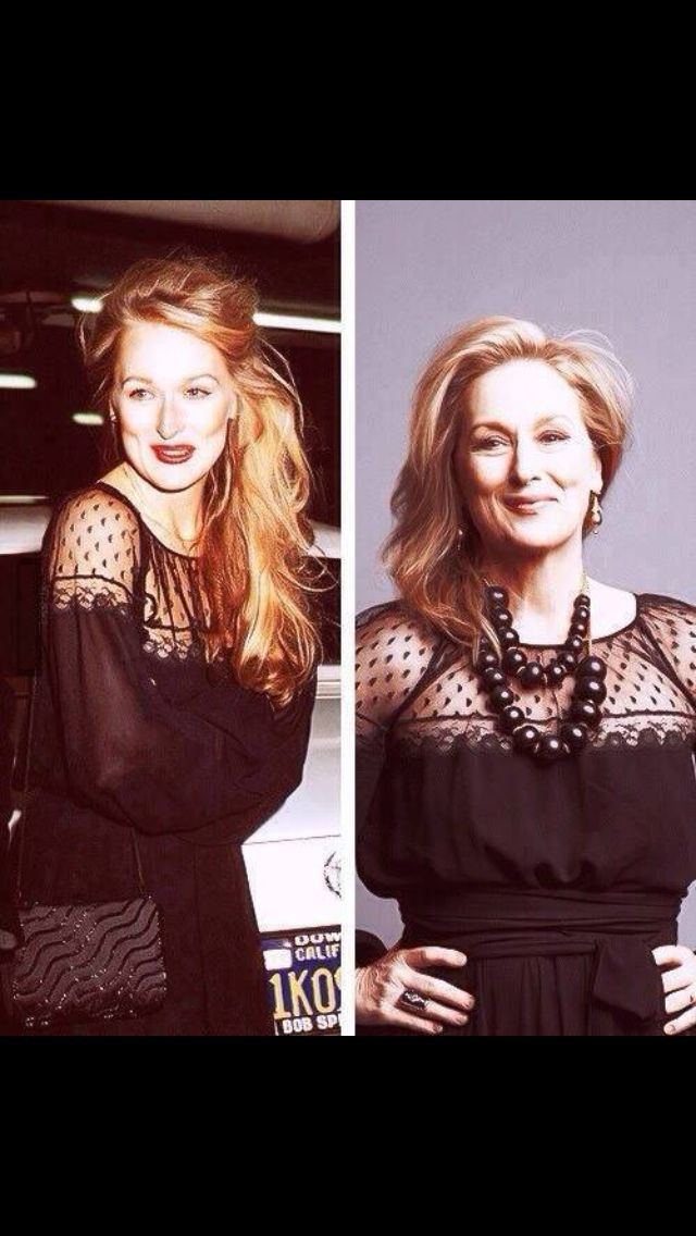 Such class and grace! She is so wonderful and stunningly beautiful! Not to mention she obviously has fabulous style.