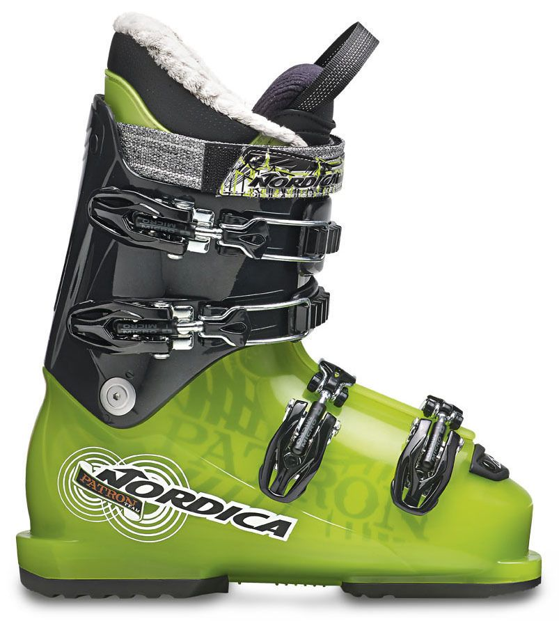 salomon team junior ski boots