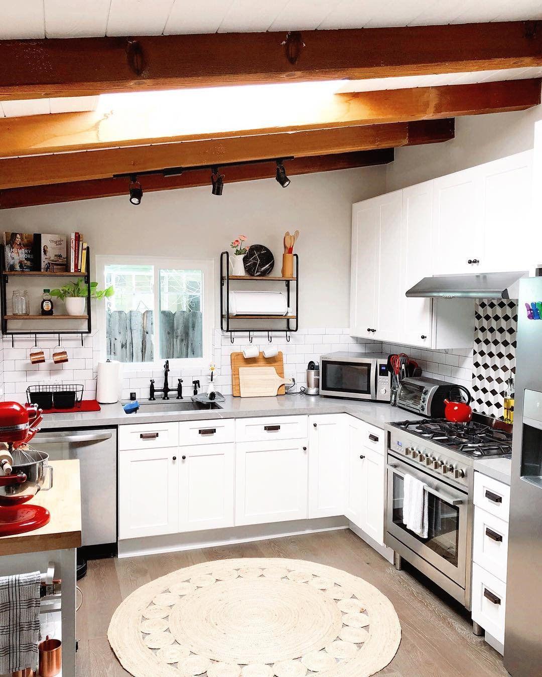 28 Small Kitchen Design Ideas: 60+ Small Kitchen Design Ideas To Make Your Home More