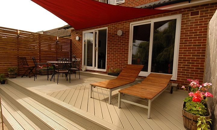 Wahoo Decks Prices,laying Wooden Deck Directly On Ground,flooring For Zero  Clearance Porch