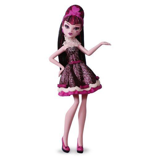 Monster High® Draculaura® Ornament