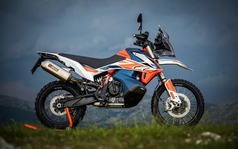 Upshiftktm Announces The 790 Adventure R Rally Edition Ktm Adventure Motorcycling Adventure Bike