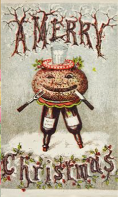 Victorian Christmas cards featured nightmarish snowmen, boiled children, and the occasional dead robin., #boiled #Cards #children #Christmas #Christmascardsdiy #Christmascardshandmade #Christmascardsideas #Christmascardskids #Christmascardsphotography #Christmascardswatercolor #dead #featured #funnyChristmascards #homemadeChristmascards #nightmarish #occasional #printableChristmascards #Robin #snowmen #Victorian #vintageChristmascards