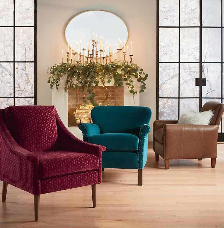 Great American Home Store, Bassett Furniture and HGTV HOME ...