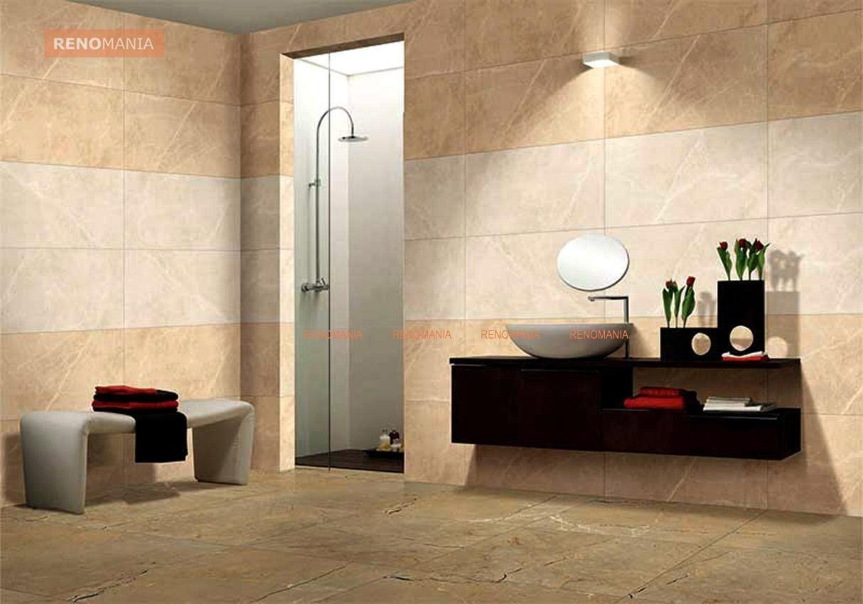 Elaborate Bathroom | BATH New Delhi by Kajaria | Indian ...