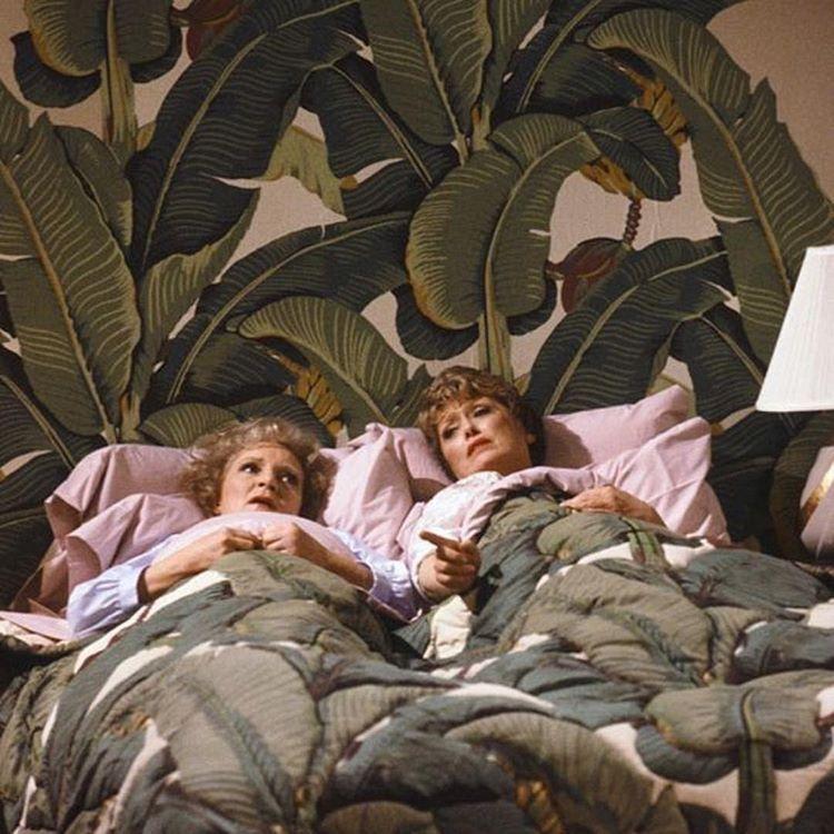 blanche's bedroom. #goals   the golden girls   pinterest   golden