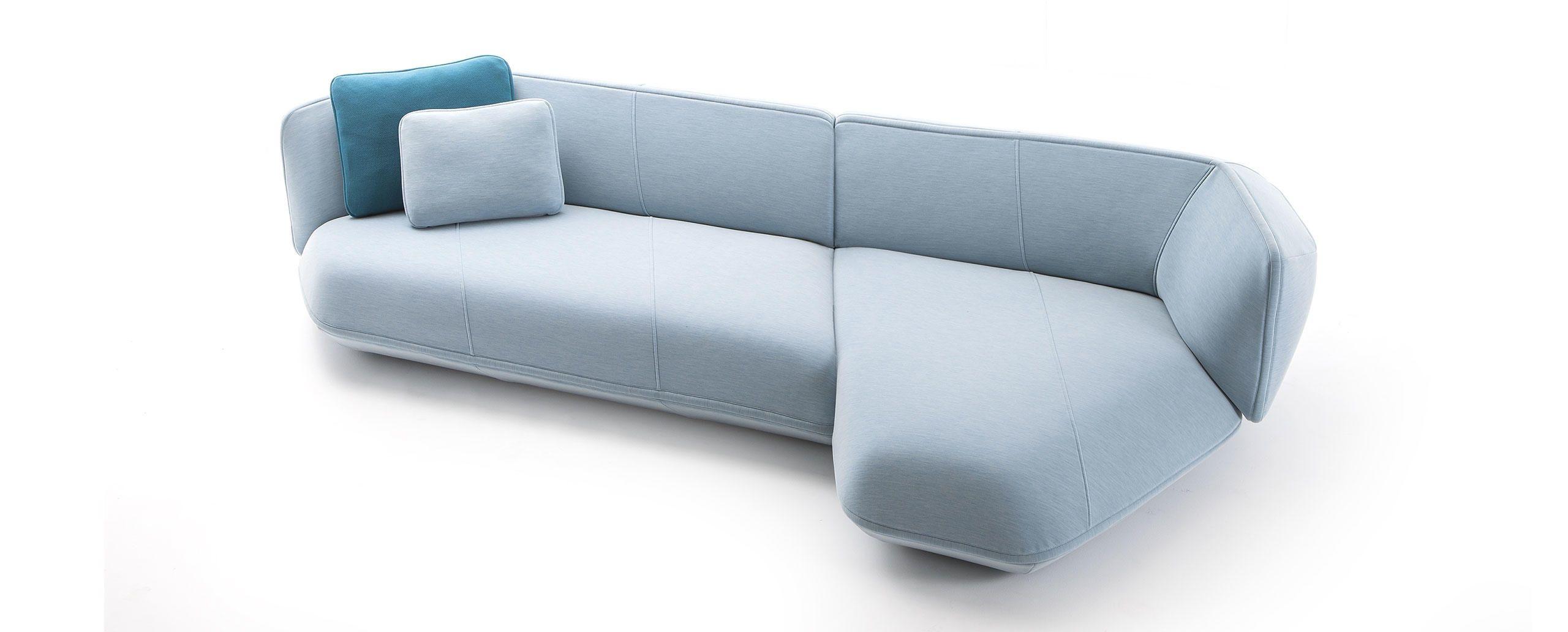 552 Floe Insel Italian Luxury Furniture In Dubai And Middle East Poltrona Frau Group Me Sofa Patricia Urquiola Furniture