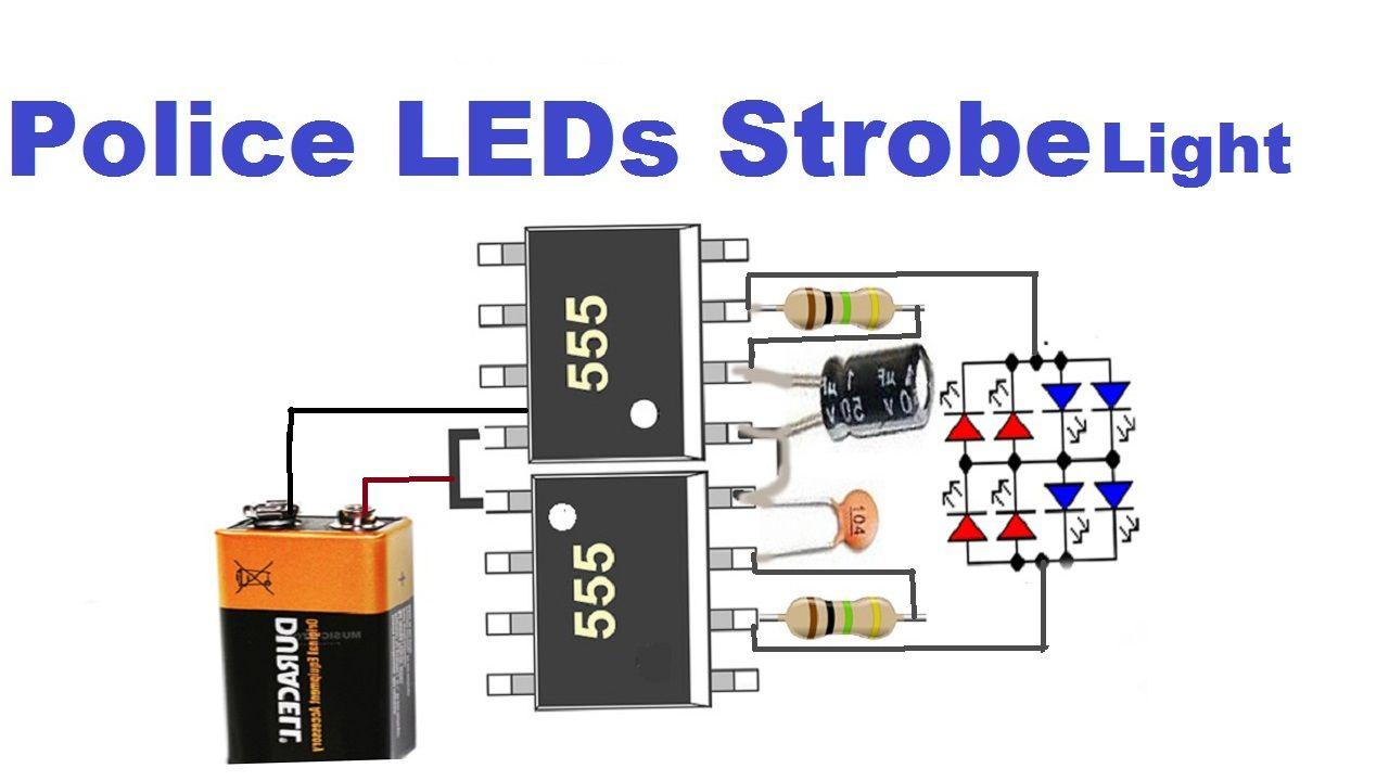 medium resolution of led police light bar wiring diagram wiring diagram load light transmission diagram police lights wiring diagram