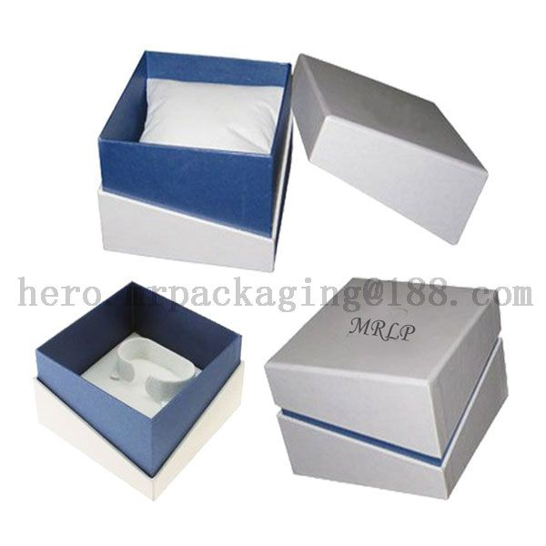 Pin by MingyePackaging on Handmade jewelry packaging boxes white