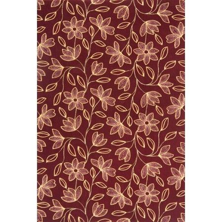 Momeni Clearance Capri Collection Cr 04 Burgundy Rug Http Www Arearugstyles