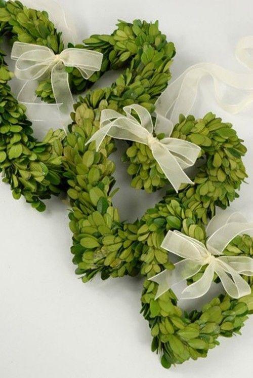hearts,green
