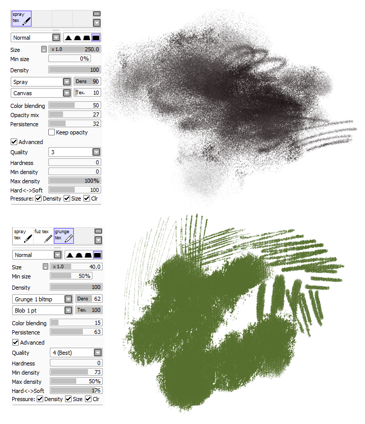 Pin by Melissa Mahanes on Paint tool sai in 2019 | Paint tool sai