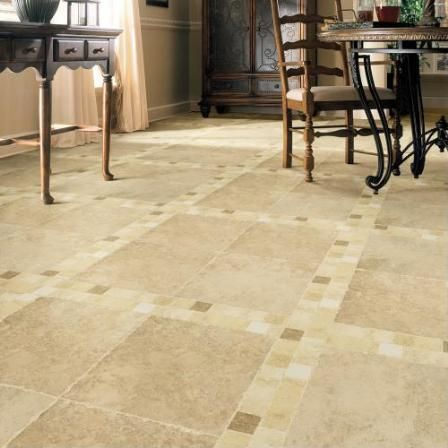 Ceramic Tile Floor Designs  Ceramic And Porcelain Tiles Amusing Kitchen Floor Designs Inspiration