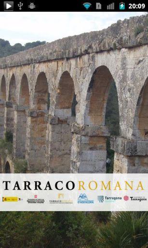 Tarraco Romaine est un ensemble de guides audio pour visiter les lieux les plus emblématiques de l'héritage romain de Tarraco.  http://Mobogenie.com