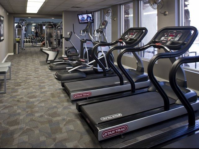 Vista Shadow Mountain Apartments 24 Hour Fitness Center Work Out With A View 24 Hour Fitness Fitness Center Workout