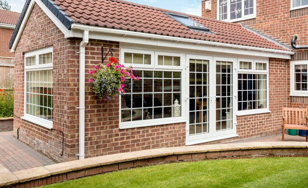 How To Curb Extension Costs House Extensions Extension Costs House Extension Cost